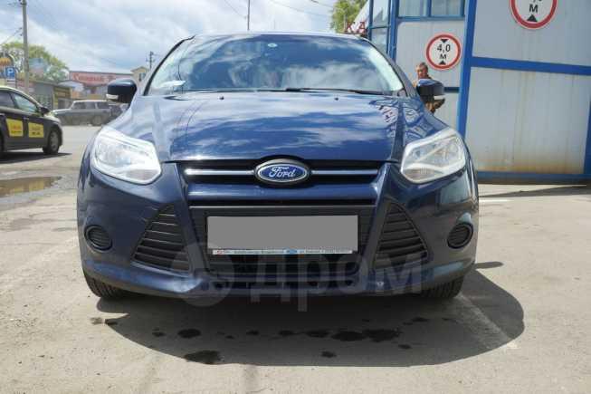 Ford Focus, 2013 год, 380 000 руб.