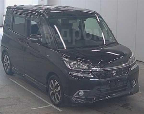 Suzuki Solio, 2016 год, 615 000 руб.