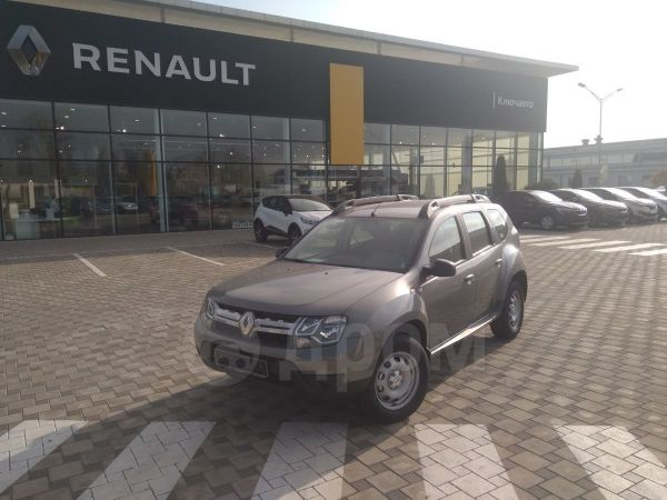 Renault Duster, 2020 год, 1 097 970 руб.