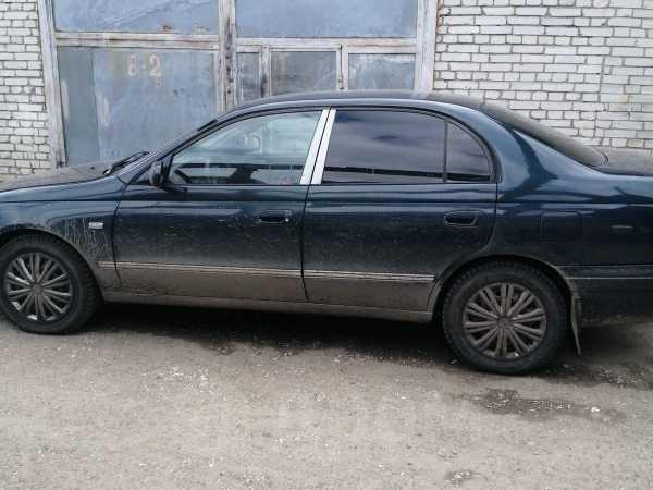 Toyota Carina E, 1997 год, 100 000 руб.