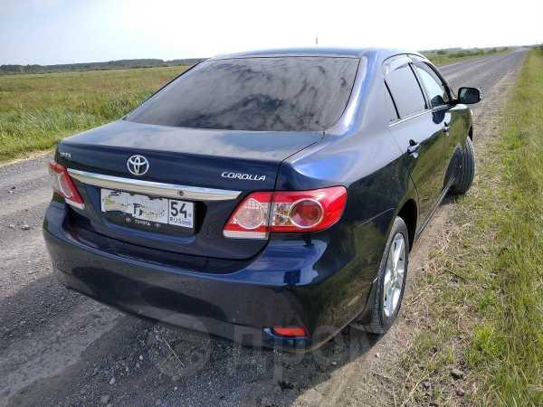 Toyota Corolla, 2011 год, 710 000 руб.
