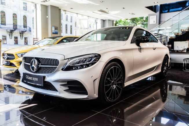 Mercedes-Benz C-Class, 2019 год, 3 278 900 руб.