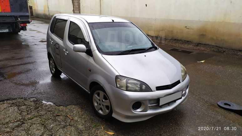 Daihatsu YRV, 2001 год, 200 000 руб.