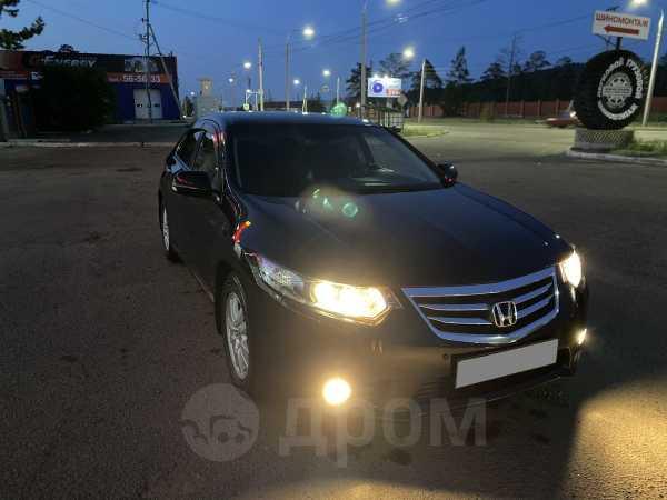 Honda Accord, 2011 год, 878 000 руб.