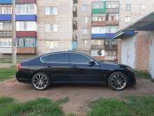 Уфа Infiniti M45 2007