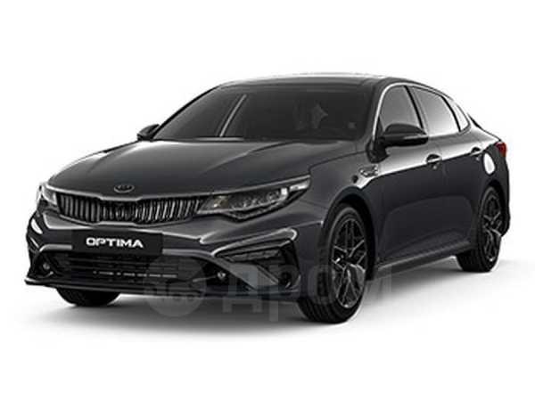 Kia Optima, 2020 год, 1 769 900 руб.