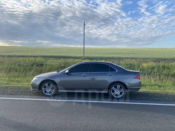 Honda Accord, 2007 год, 595 000 руб.