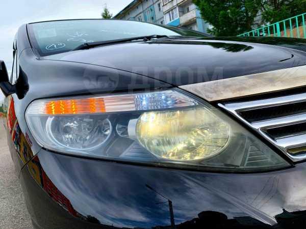 Honda Airwave, 2008 год, 696 000 руб.