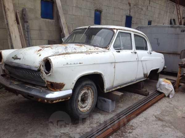 ГАЗ 21 Волга, 1968 год, 38 000 руб.