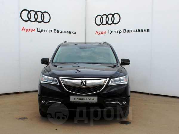 Acura MDX, 2014 год, 1 468 000 руб.