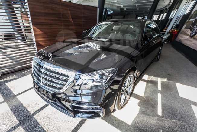 Mercedes-Benz S-Class, 2020 год, 9 243 180 руб.