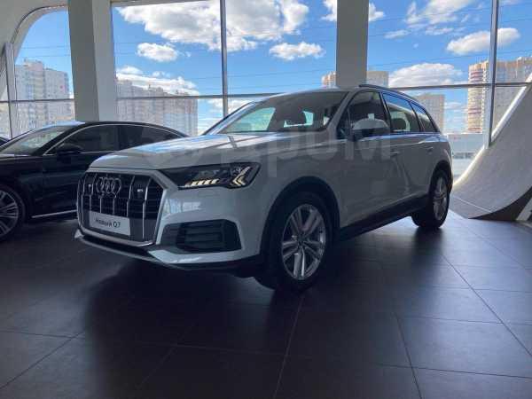 Audi Q7, 2019 год, 5 494 647 руб.
