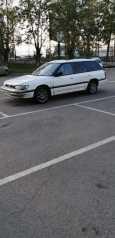 Subaru Legacy, 1989 год, 59 000 руб.