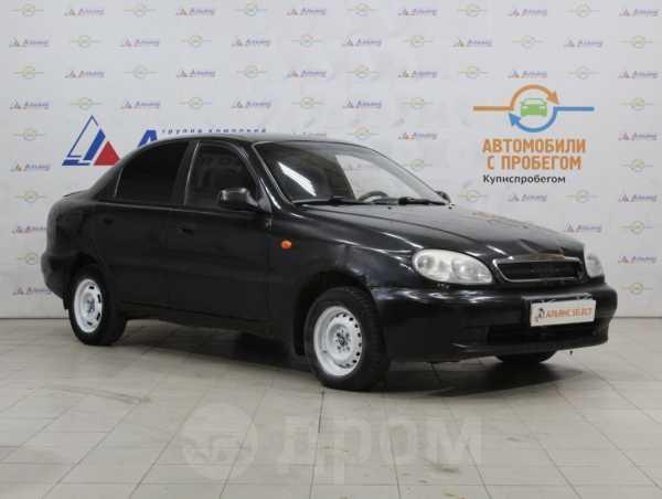 Chevrolet Lanos, 2008 год, 85 000 руб.