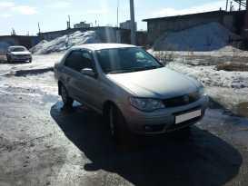 Новокузнецк Albea 2007