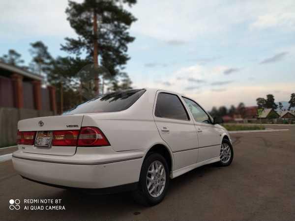 Toyota Vista, 1998 год, 280 000 руб.