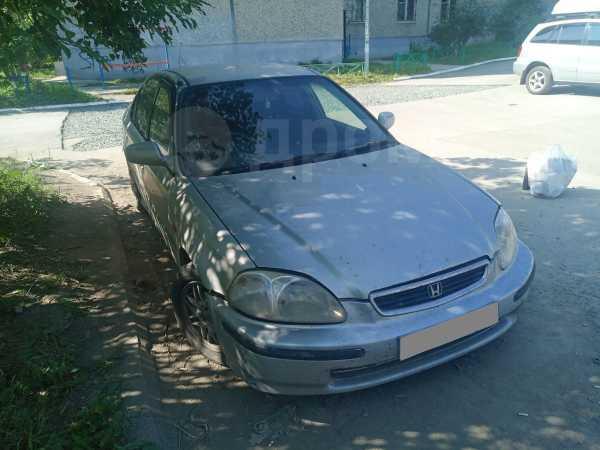 Honda Civic Ferio, 1997 год, 35 000 руб.