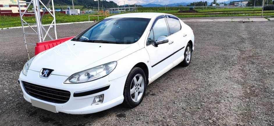 Peugeot 407, 2006 год, 250 000 руб.
