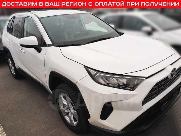 Toyota RAV4, 2020 год, 1 854 500 руб.