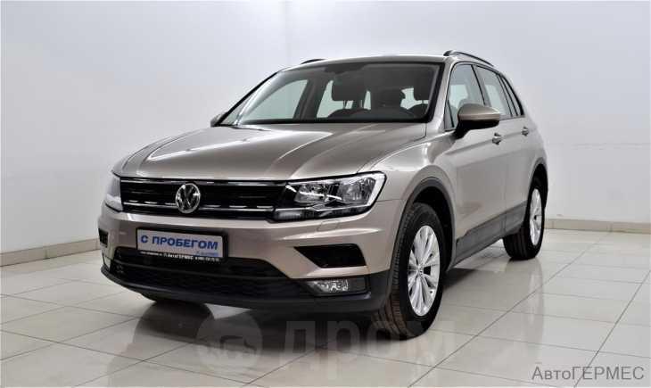 Volkswagen Tiguan, 2017 год, 1 250 000 руб.