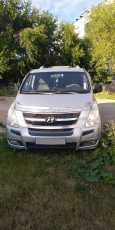 Hyundai Grand Starex, 2008 год, 645 000 руб.