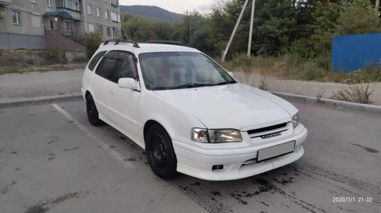 Toyota Sprinter Carib, 1998 год, 129 000 руб.