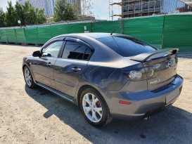 Тюмень Mazda Mazda3 2006