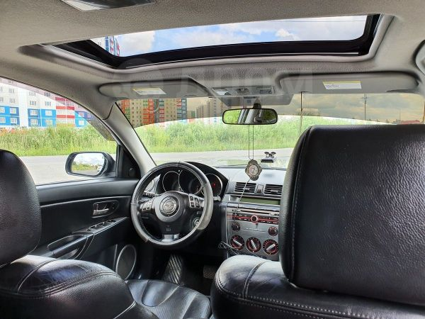 Mazda Mazda3, 2006 год, 495 000 руб.