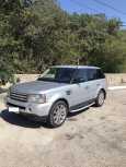 Land Rover Range Rover Sport, 2008 год, 760 000 руб.