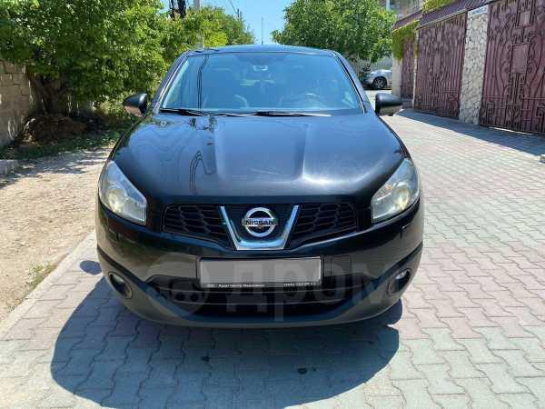Nissan Qashqai, 2013 год, 845 000 руб.