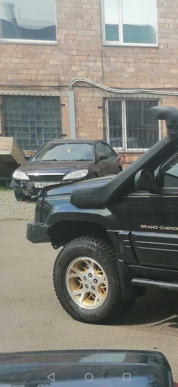 Honda Civic Ferio, 2004 год, 230 000 руб.