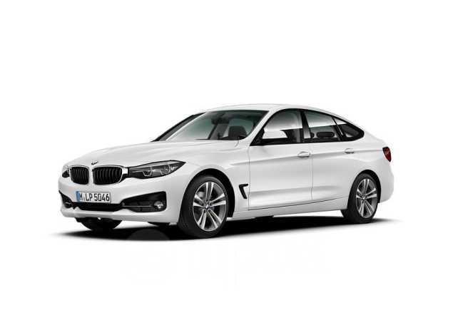 BMW 3-Series Gran Turismo, 2020 год, 3 270 500 руб.