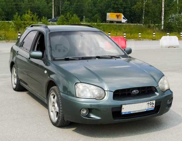 Subaru Impreza, 2004 год, 289 000 руб.