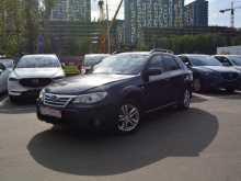 Москва Impreza XV 2010