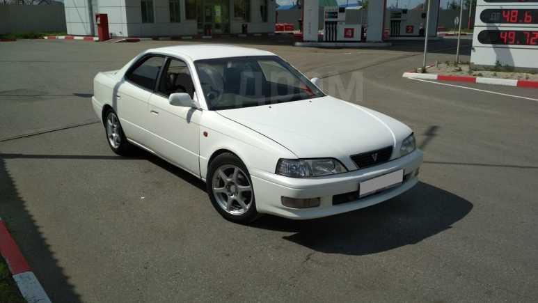 Toyota Vista, 1996 год, 125 000 руб.
