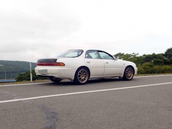 Toyota Carina ED, 1997 год, 207 000 руб.