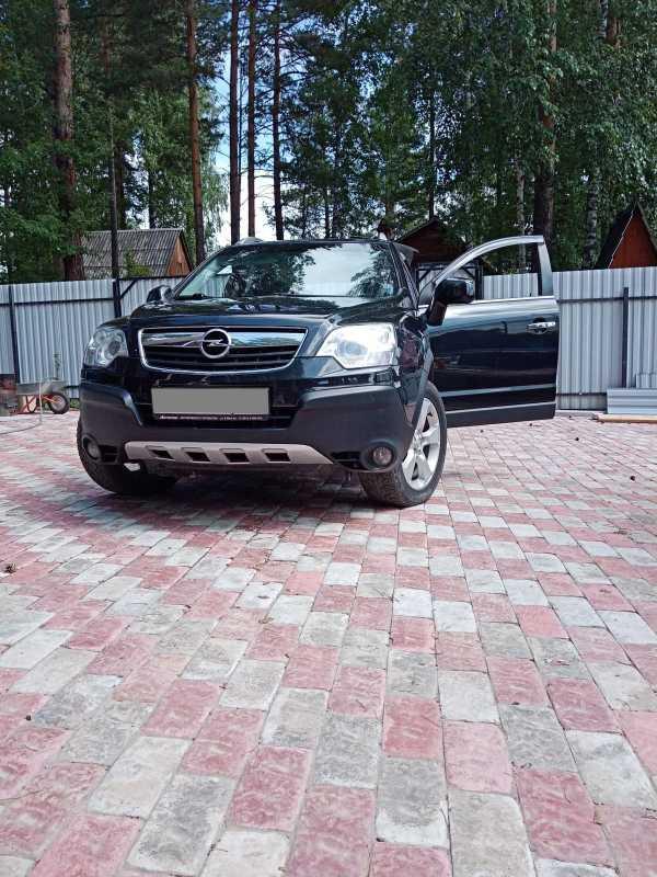 Opel Antara, 2011 год, 666 000 руб.