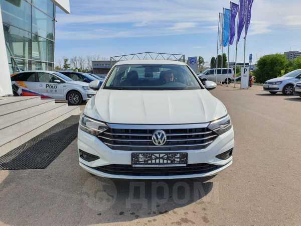 Volkswagen Jetta, 2020 год, 1 554 000 руб.