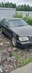 Mercedes-Benz S-Class, 1994 год, 260 000 руб.