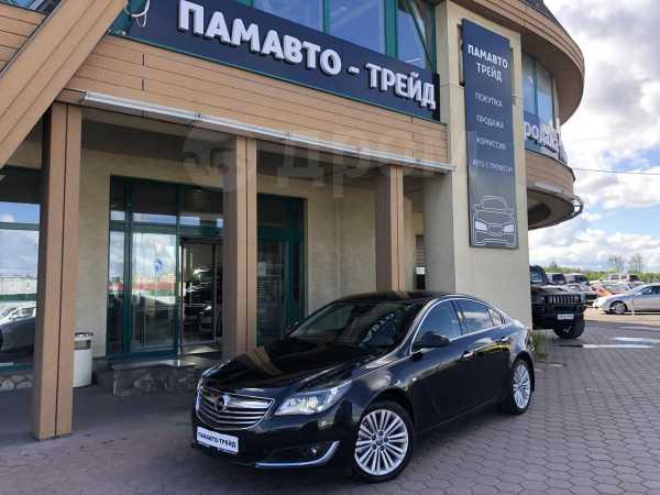 Opel Insignia, 2014 год, 930 000 руб.