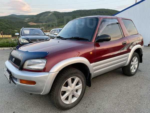 Toyota RAV4, 1995 год, 320 000 руб.