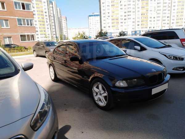 BMW 3-Series, 1999 год, 249 000 руб.