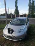 Nissan Leaf, 2010 год, 430 000 руб.