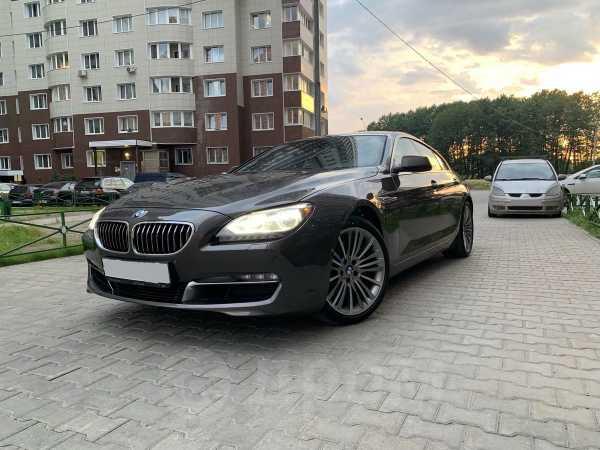 BMW 6-Series, 2013 год, 2 050 000 руб.