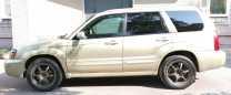 Subaru Forester, 2002 год, 400 000 руб.