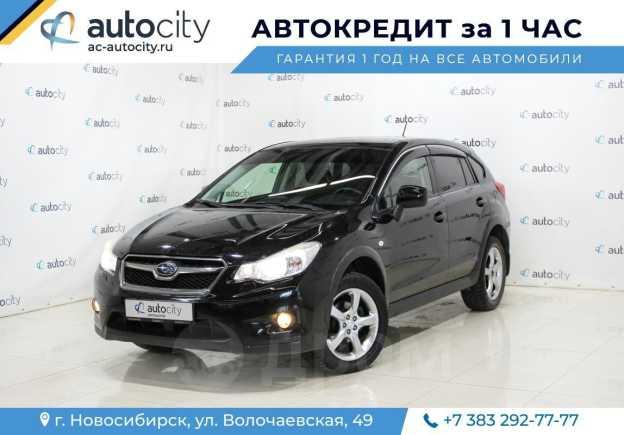 Subaru Impreza XV, 2011 год, 730 000 руб.