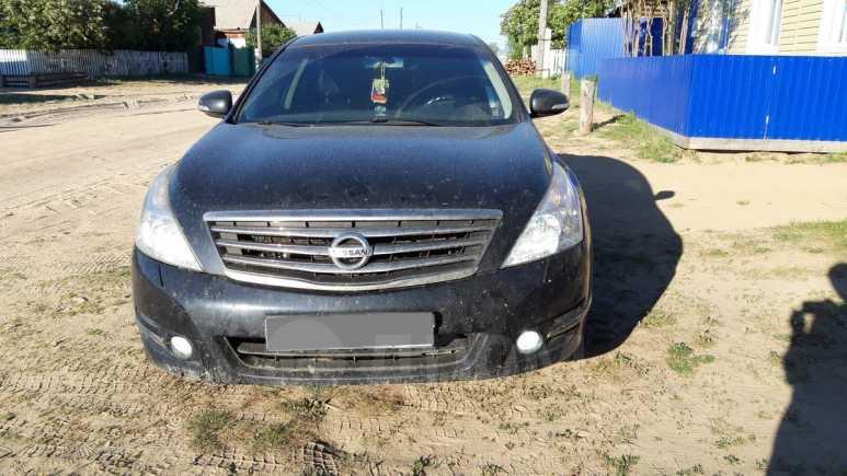 Nissan Teana, 2010 год, 590 000 руб.