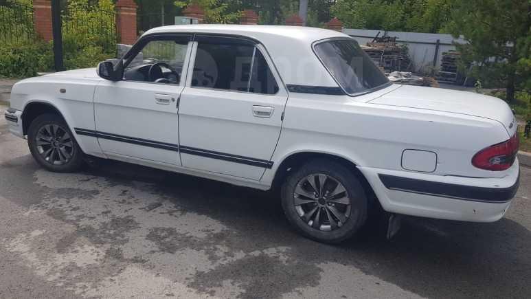 ГАЗ 31105 Волга, 2004 год, 82 000 руб.
