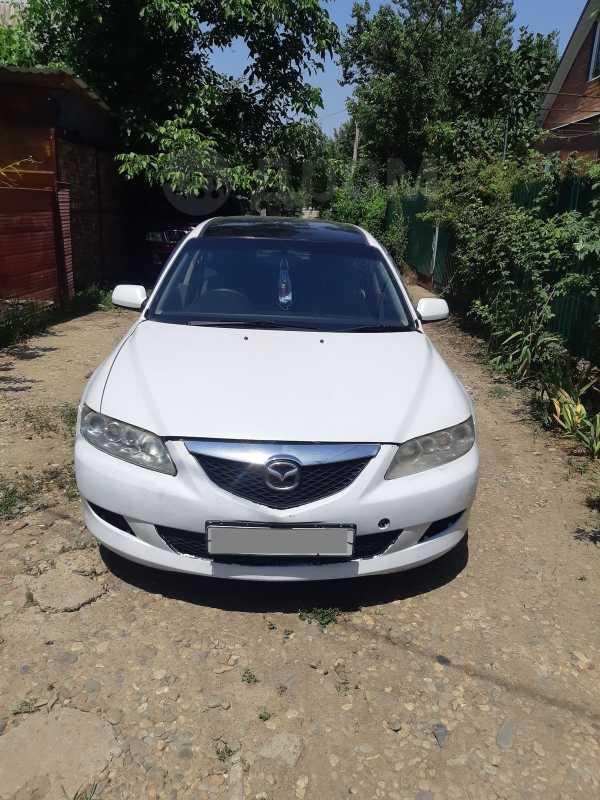 Mazda Atenza, 2005 год, 115 000 руб.