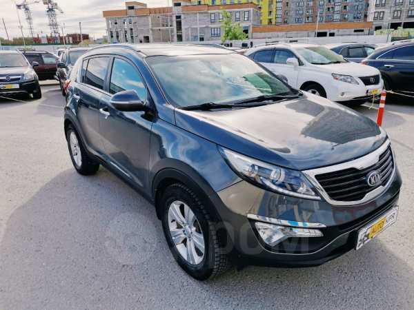 Kia Sportage, 2013 год, 771 000 руб.